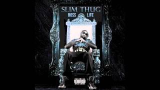 Slim Thug - U Mad (It Ain