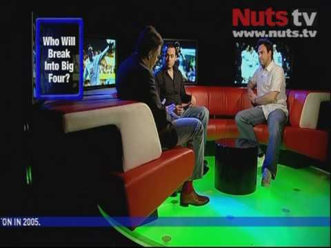 Nuts.tv - WKD Shed Sports Show 1