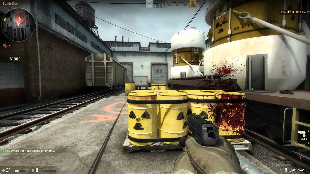 how to add bots in counter strike condition zero