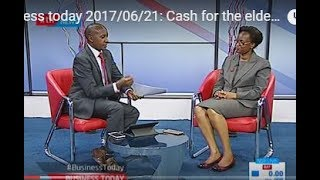 Business today 2017/06/21: Cash for the elderly