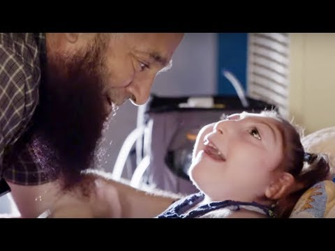 Joey Brooks - Meet The Man Who Fosters Terminally Ill Kids