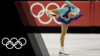 Shizuka Arakawa Figure Skating Olympic Champion