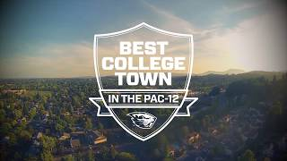 One of the Best College Towns: Corvallis, OR