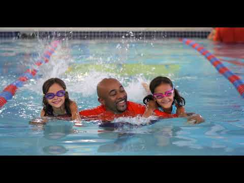 The Science of SwimPlay® - 30 second spot