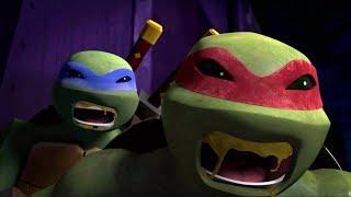 Очень Страшно! - Very Scary! - Teenage Mutant Ninja Turtles Legends