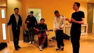 Boyz II Men A song for Mama full cover by MiC LOWRY