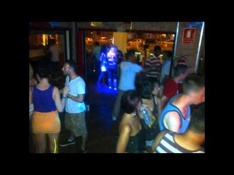 REHAB BAR Tenerife Promo Video