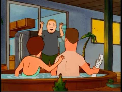 Hank Of The Hill Bobby Knocks Up Agers