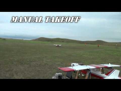 University of North Dakota Eagle-Eye 2010 UAV Outback Challenge Deliverable 2