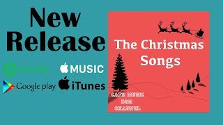 NEW Release『The Christmas Songs』Please Download!!