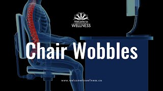 Chair Wobbles