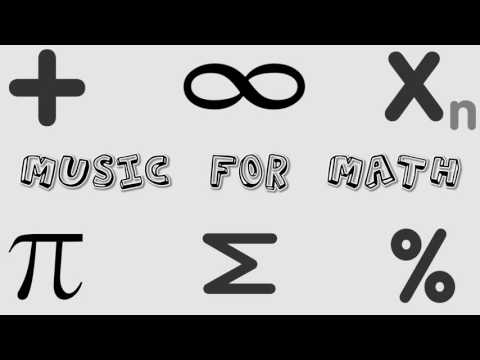 Music for Math