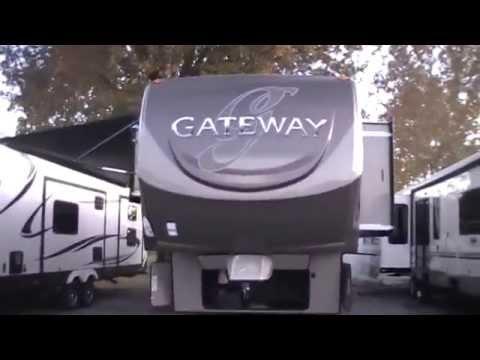 Jeff Couchs Rv Nation Heartland Gateway 3900se 5th Wheel