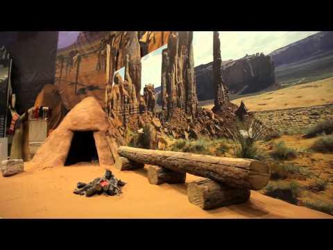 Explore Navajo Museum Tuba City