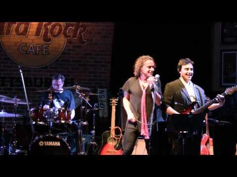 Mark Scheer and the Discount Stars - Run Away Rock & Roll