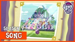 Theme Song (Season 9) | MLP: FiM [HD]