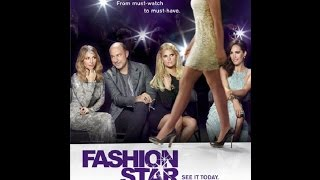 fashion star s02e09