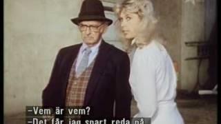 Mr. Merlin - The inspiration for SNL:s Doppelganger
