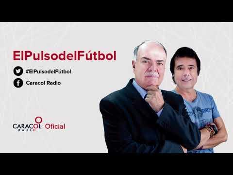 El Pulso del Fútbol, 15 de enero de 2018