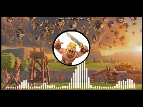 Clash Royale Song (BEST RAP)