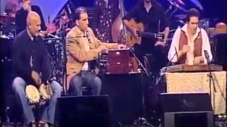 Amazing afghan song in germany ( Gonjeshkak tanha mikhanad )