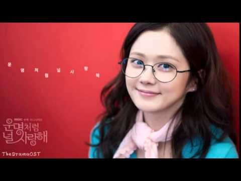 Jang Nara  Snail 달팽이 Fated to Love You OST