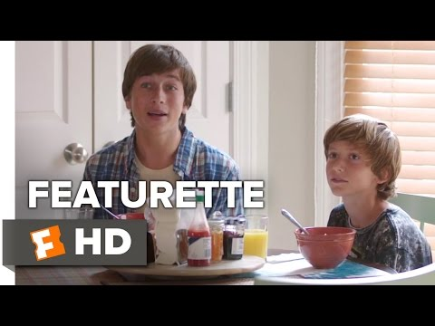 Vacation Featurette - Kevin and James (2015) - Ed Helms, Leslie Mann Comedy HD