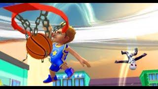 Basketball.IO Full Gameplay Walkthrough