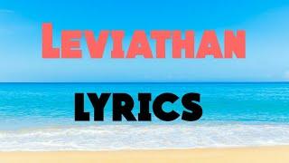 Leviathan  (letra) - Volbeat