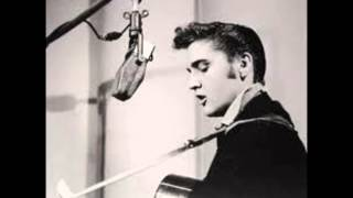 Elvis Presley - King Of The Whole Wide World [Version 1][Master]
