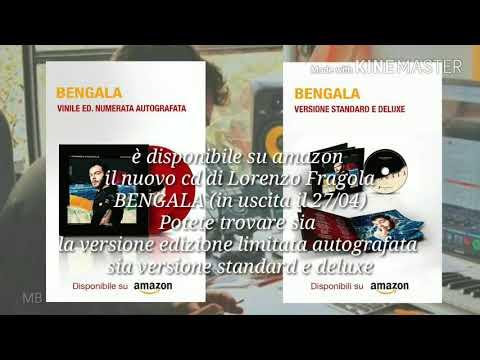 Lorenzo Fragola | Battaglia navale testo (lyrics)