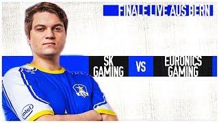 FINALE - Premier Tour Bern SK vs ESG! Noway4u Highlights - League Of Legends
