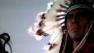 Custer of the west(1967)  last  beautiful song