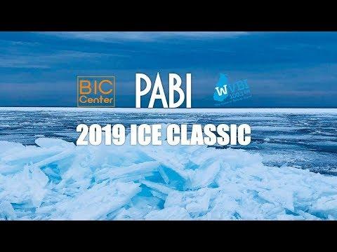 Ice Classic Montage