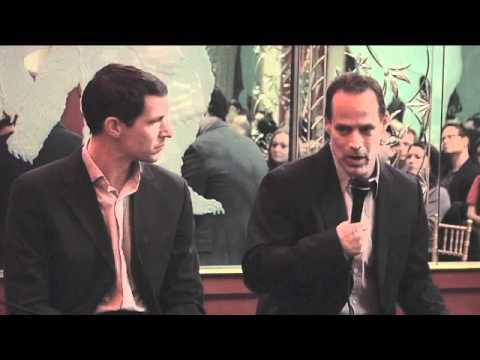 Sebastian Junger on the Perfect Storm of Afghanistan & Restrepo