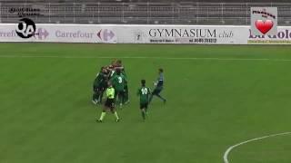 Massese-Viareggio 2-1 Serie D Girone E
