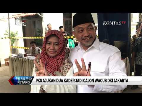 Ahmad Syaikhu: Saya Siap Jadi Wagub DKI Jakarta Mp3