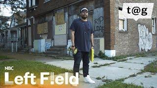 Detroit Natives Reclaim Their City's Story | NBC Left Field