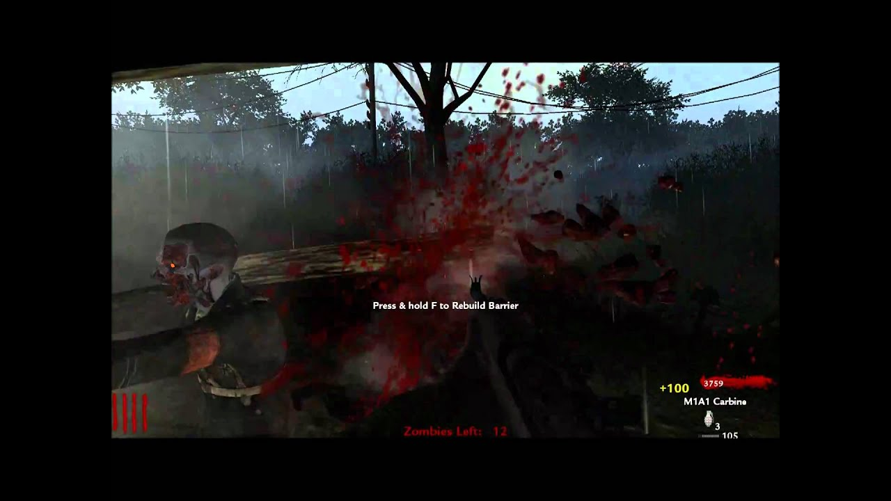 how to download cod waw custom zombie maps