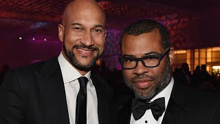 Oscars 2018: Keegan-Michael Key Reacts to Jordan Peele's Win (Exclusive)