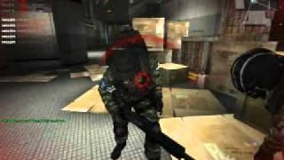 Combat Arms - Lifetaker! 7/10/11 - Acid/Mat