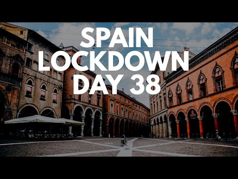 Spain update day 38 - Government tries to stem 'fake news'
