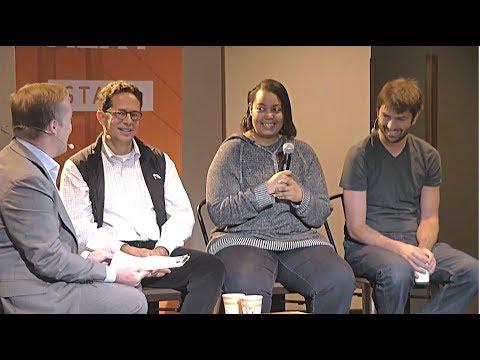 E772: Investor Outlook: Ben Narasin NEA, Arlan Hamilton Backstage, Zach Coelius Angel Syndicate