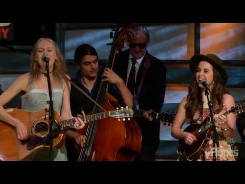 """Nashville Jam """"I'll Fly Away"""""""