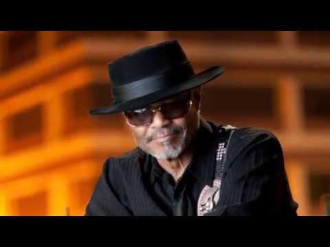 Theodis Ealey~Tribute( Modern Electric Blues )