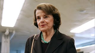 Sen. Feinstein releases transcript of Fusion GPS co-founder's testimony