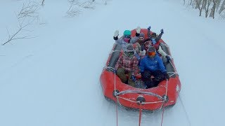【学べる磐梯山】子どもたちを成長させる場所《冬》 thumbnail