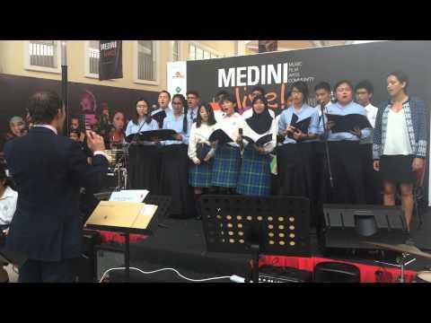 Medini Live! presents Marlborough College Malaysia