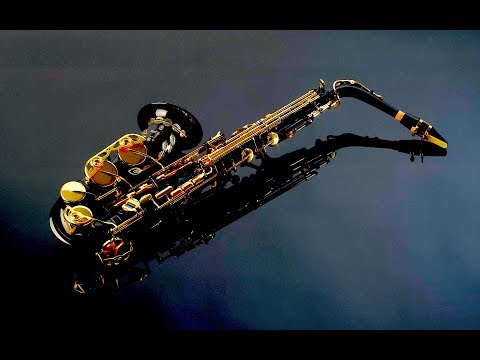 The Very Best Of Smooth Jazz Saxophone