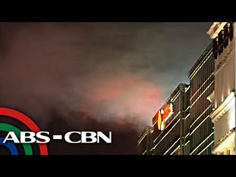 Manila Resorts World attack: What we know